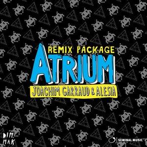 Image for 'Atrium Remix Package'