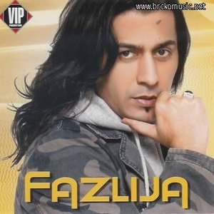 Image for 'Fazlija'