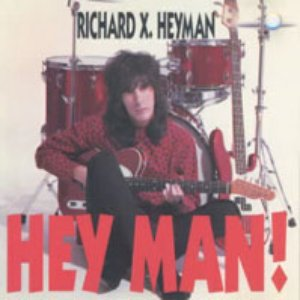 Image for 'Hey Man!'