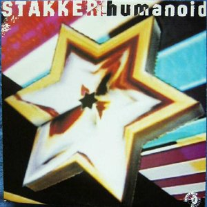 Image for 'Stakker Humanoid'