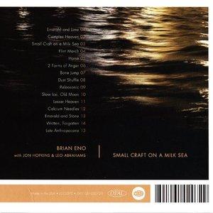 Image for 'Brian Eno, Jon Hopkins & Leo Abrahams'