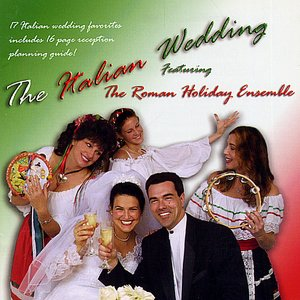 Image for 'The Italian Wedding'