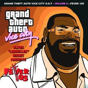 Image for 'Volume 6: Fever 105'