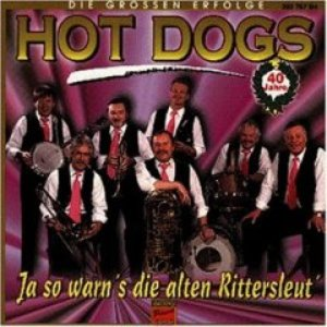 Image for 'Hot Dogs'