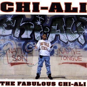 Image for 'The Fabulous Chi-Ali'