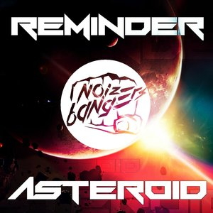 Image for 'Asteroid'