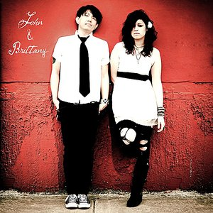 Image for 'John & Brittany'