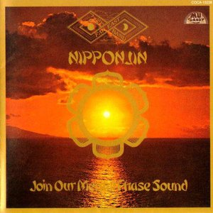 Image for 'Nipponjin - Join Our Mental Phase Sound'