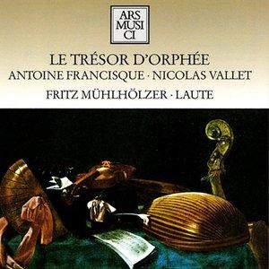 Image for 'Prelude - Bourree d'avignon - Bourree de village - Courante'