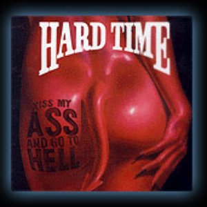 Image for 'Kiss my ass and go to hell'