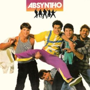 Image for 'Absyntho'