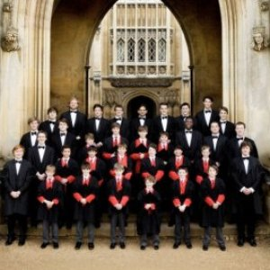 Image for 'Choir Of St. John's College, Cambridge'