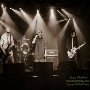 Image for 'Verde - Live @ Ollies Point (03-18-2012)'