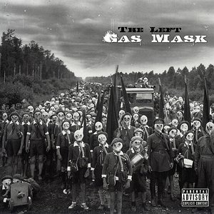 Image for 'Gas Mask (Deluxe Edition)'