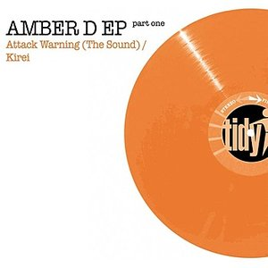 Image for 'Amber D EP'