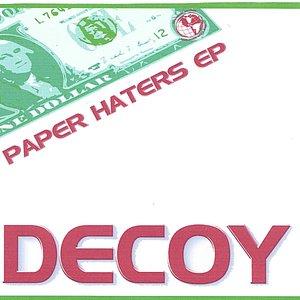 Imagem de 'Paper Haters Ep'