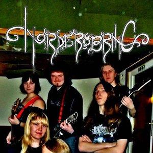 Image for 'Norderobring'