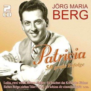 Image for 'Patricia - 50 große Erfolge'