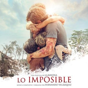 Image for 'Lo Imposible'