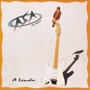Image for 'A Lenda'