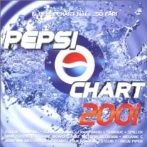 Image for 'Pepsi Chart 2001 (disc 1)'