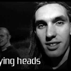 Image for 'Playing Heads'