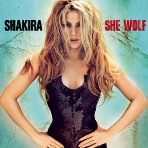 Image for 'She Wolf (Deluxe Version)'