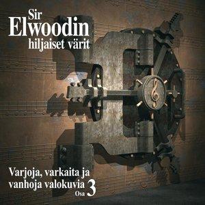 Image for 'Varjoja, varkaita ja vanhoja valokuvia Osa 3'