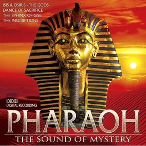 Image for 'Pharaoh - The Sound Of Mystery, Vol. 2'