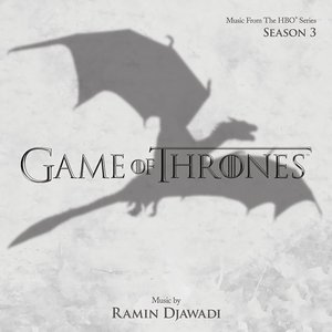 Bild für 'Game Of Thrones (Music from the HBO® Series) Season 3'