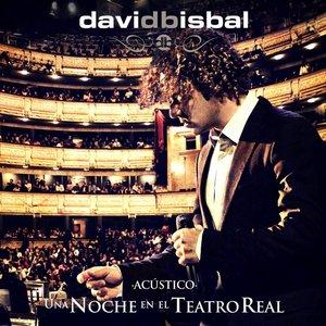 Image for 'Adoro (Versión Acústica / Una Noche En El Teatro Real / 2011)'