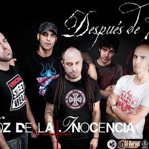 Image for 'Después de Todo'