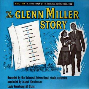Image for 'The Glenn Miller Story'