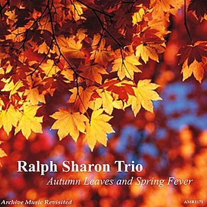 Image for 'Ralph Sharon Trio'