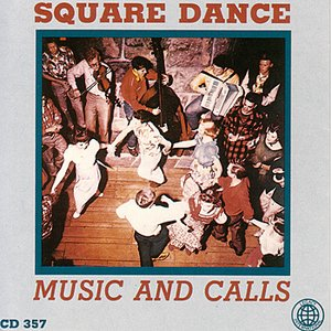 Image for 'Square Dance Music And Calls'