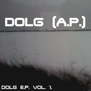 Image for 'DOLG E.P. Vol. 1.'