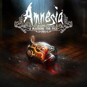 Image for 'Amnesia: A Machine for Pigs (Original Game Soundtrack)'