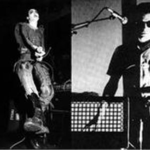 Image for 'Boyd Rice/Frank Tovey'