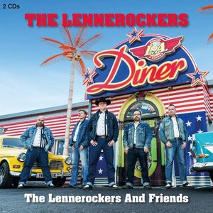 Image pour 'The Lennerockers and friends'
