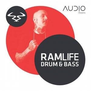 Image for 'Audio Presents RAMLife Drum & Bass'