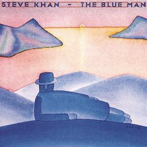 Image for 'The Blue Man'