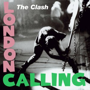 Image for 'London Calling'