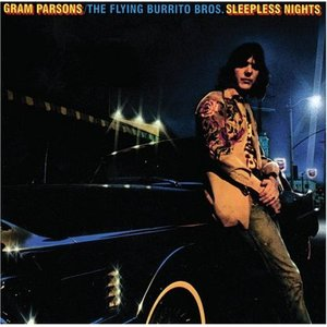 Bild für 'Gram Parsons & The Flying Burrito Brothers'