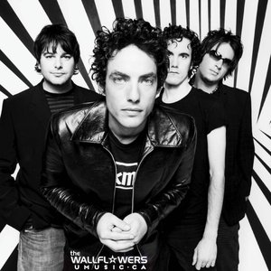 Immagine per 'The Wallflowers'