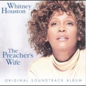 Image for 'Whitney Houston with The Georgia Mass Choir'
