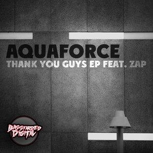 Image for 'Thank U Guys EP'
