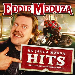 Image for 'En jävla massa hits'