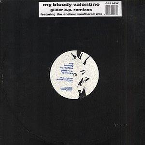 Image for 'Glider E.P. Remixes'