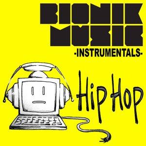 Image for 'Bionik Music-Hip Hop Instrumentals'
