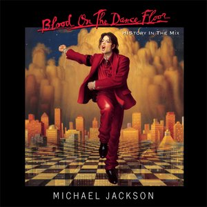 Image pour 'BLOOD ON THE DANCE FLOOR/ HIStory In The Mix'